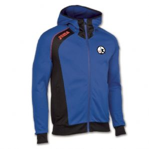 Thurles Squash Club Elite V Hoodie 2018 - Adults (Mens)